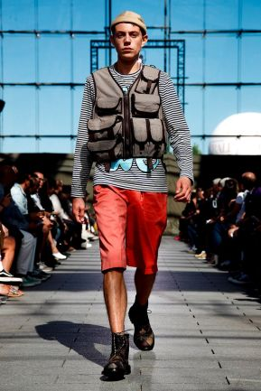 Junya Watanabe Man Menswear Spring Summer 2019 Paris30
