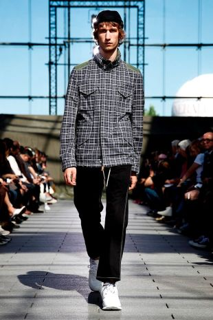 Junya Watanabe Man Menswear Spring Summer 2019 Paris39