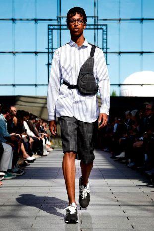 Junya Watanabe Man Menswear Spring Summer 2019 Paris40