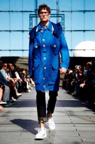 Junya Watanabe Man Menswear Spring Summer 2019 Paris43
