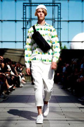 Junya Watanabe Man Menswear Spring Summer 2019 Paris8
