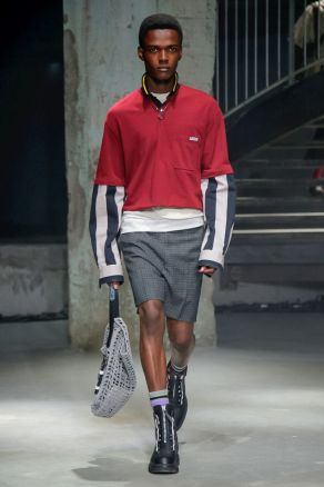 Lanvin Menswear Spring Summer 2019 Paris10