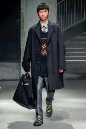 Lanvin Menswear Spring Summer 2019 Paris16