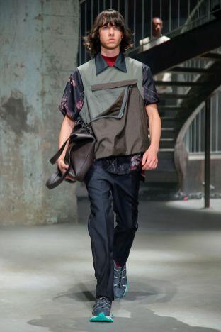 Lanvin Menswear Spring Summer 2019 Paris22