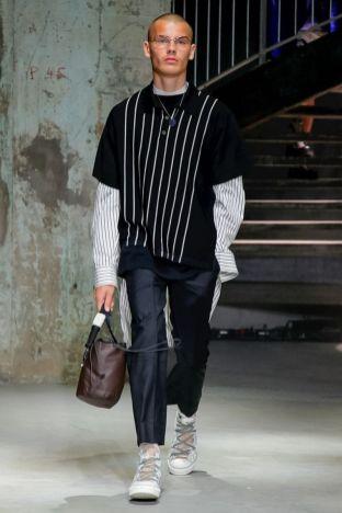 Lanvin Menswear Spring Summer 2019 Paris25