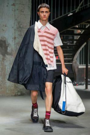 Lanvin Menswear Spring Summer 2019 Paris27
