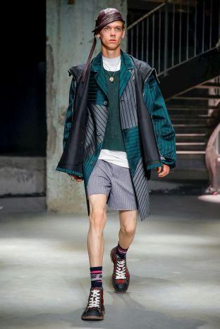 Lanvin Menswear Spring Summer 2019 Paris30