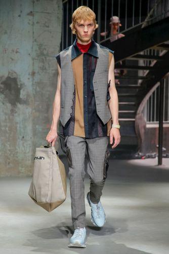 Lanvin Menswear Spring Summer 2019 Paris40