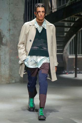 Lanvin Menswear Spring Summer 2019 Paris45