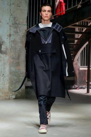 Lanvin Menswear Spring Summer 2019 Paris5
