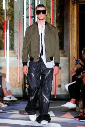 Les Hommes Menswear Spring Summer 2019 Milan10
