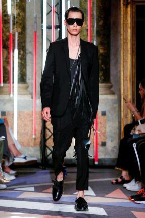 Les Hommes Menswear Spring Summer 2019 Milan2