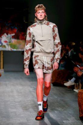 Liam Hodges Menswear Spring Summer 2019 London7