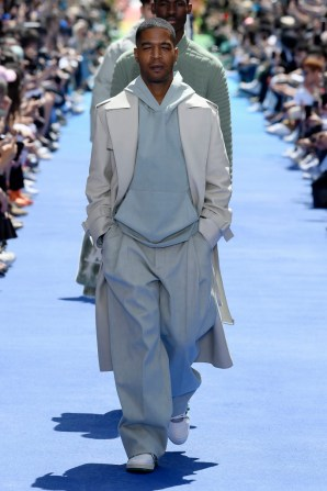 Louis Vuitton Men's Spring 2019