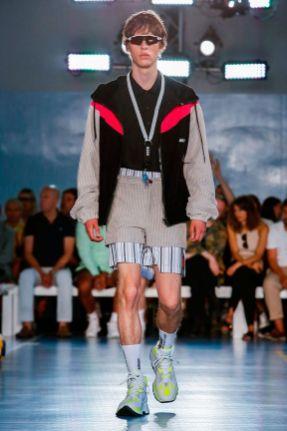 MSGM Menswear Spring Summer 2019 Milan13