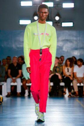 MSGM Menswear Spring Summer 2019 Milan16