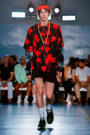 MSGM Menswear Spring Summer 2019 Milan23