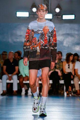 MSGM Menswear Spring Summer 2019 Milan29