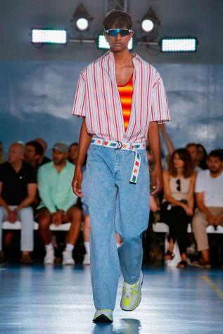MSGM Menswear Spring Summer 2019 Milan32