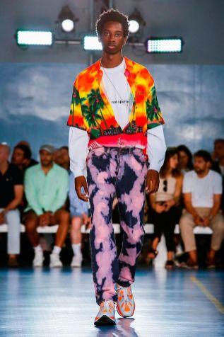 MSGM Menswear Spring Summer 2019 Milan40