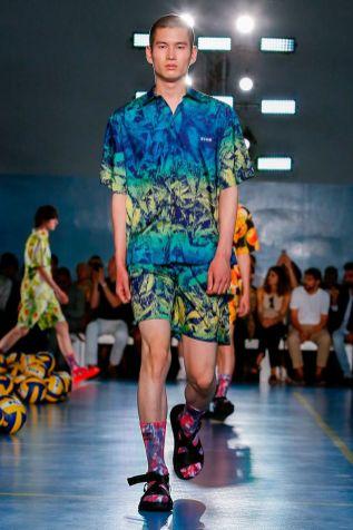 MSGM Menswear Spring Summer 2019 Milan65