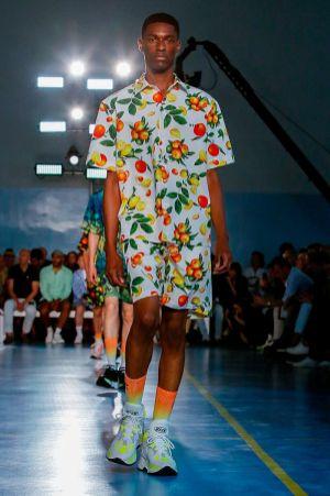 MSGM Menswear Spring Summer 2019 Milan68