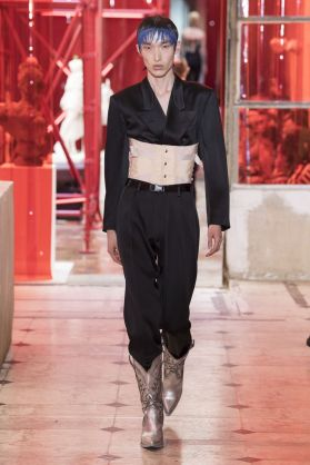 Maison Margiela Spring Summer 2019 Paris11