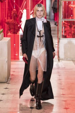Maison Margiela Spring Summer 2019 Paris17
