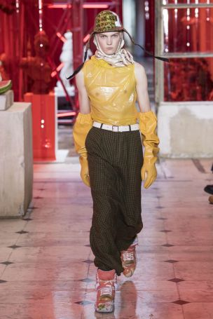 Maison Margiela Spring Summer 2019 Paris27