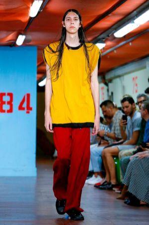 Marni Menswear Spring Summer 2019 Milan1