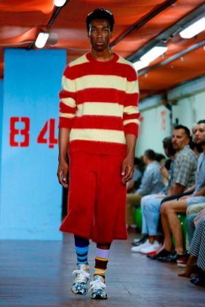 Marni Menswear Spring Summer 2019 Milan13