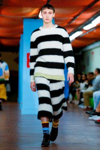 Marni Menswear Spring Summer 2019 Milan19