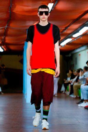 Marni Menswear Spring Summer 2019 Milan2