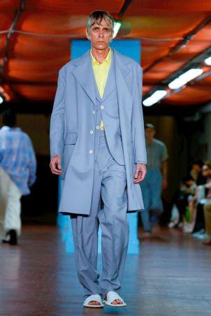 Marni Menswear Spring Summer 2019 Milan22
