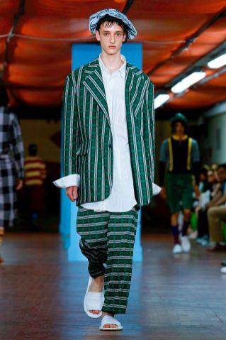 Marni Menswear Spring Summer 2019 Milan27