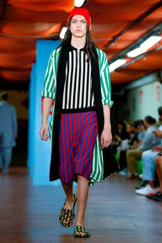 Marni Menswear Spring Summer 2019 Milan29