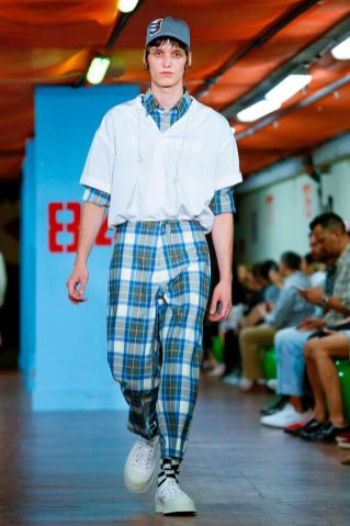 Marni Menswear Spring Summer 2019 Milan30