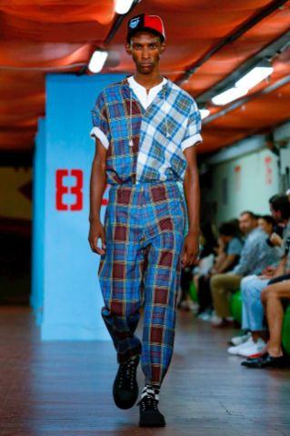 Marni Menswear Spring Summer 2019 Milan34