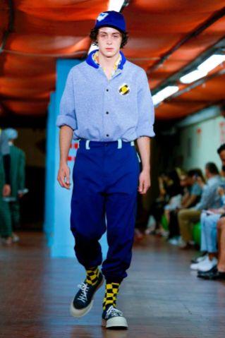 Marni Menswear Spring Summer 2019 Milan35