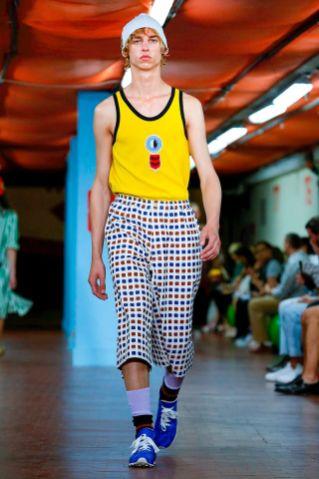Marni Menswear Spring Summer 2019 Milan37
