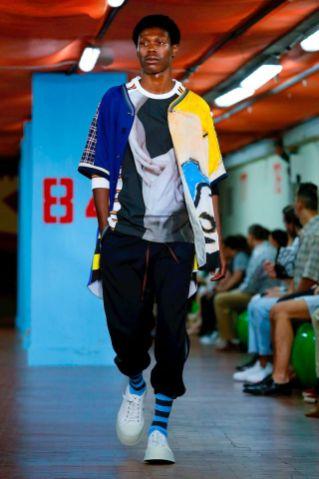 Marni Menswear Spring Summer 2019 Milan39