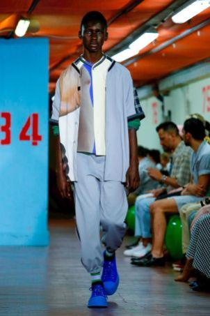 Marni Menswear Spring Summer 2019 Milan44