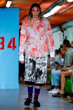 Marni Menswear Spring Summer 2019 Milan5