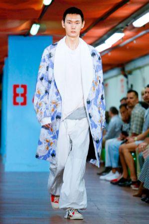 Marni Menswear Spring Summer 2019 Milan7