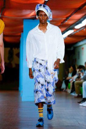 Marni Menswear Spring Summer 2019 Milan8