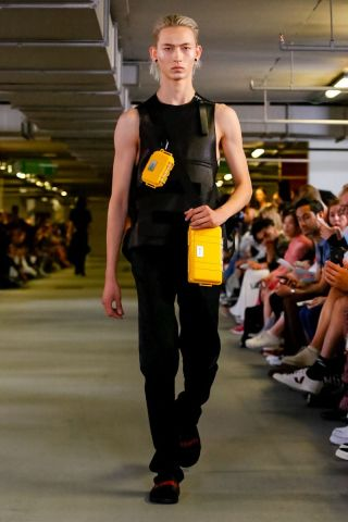 Matthew Miller Menswear Spring Summer 2019 London21