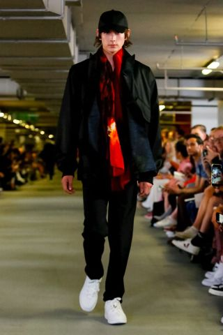 Matthew Miller Menswear Spring Summer 2019 London22