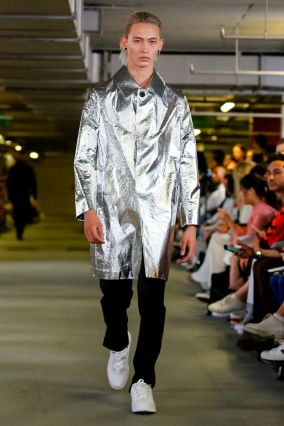 Matthew Miller Menswear Spring Summer 2019 London8