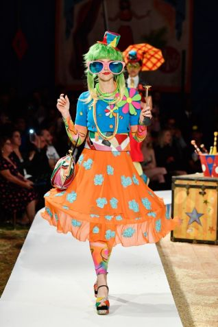 Moschino Menswear Spring Summer 2019 & Women's Resort Los Angeles22