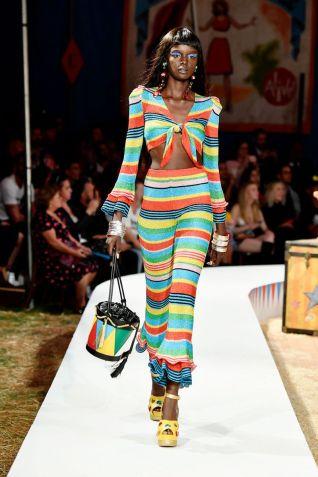 Moschino Menswear Spring Summer 2019 & Women's Resort Los Angeles25